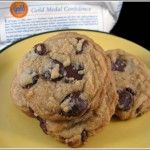 Gold Medal's Extraordinary Chocolate Chip Cookies