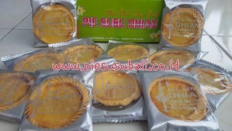 Tempat Beli Pie Susu Dhian Di Bali