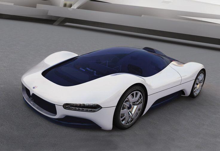 maserati  | Coches Maserati , Prototipos 21:45