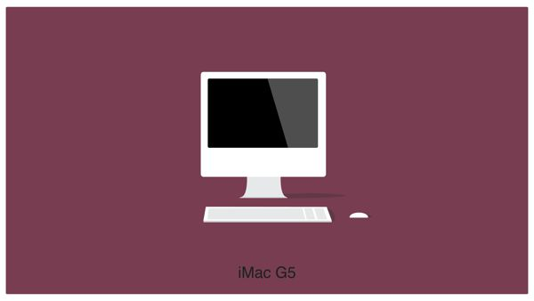 13 Progression of Apple Computers by Aakash Doshi