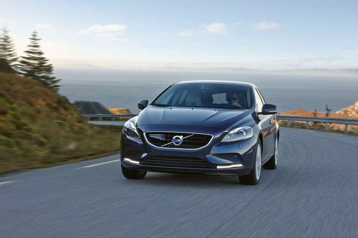Volvo V40 - compact  Groupe Dugardin