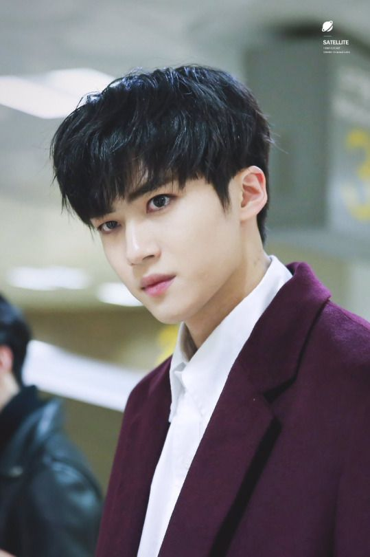84 Best Images About Yan An Pentagon On Pinterest