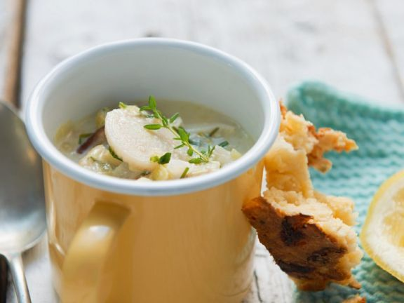 Más de 25 ideas fantásticas sobre Selleriesuppe en Pinterest - gruß aus der küche rezepte