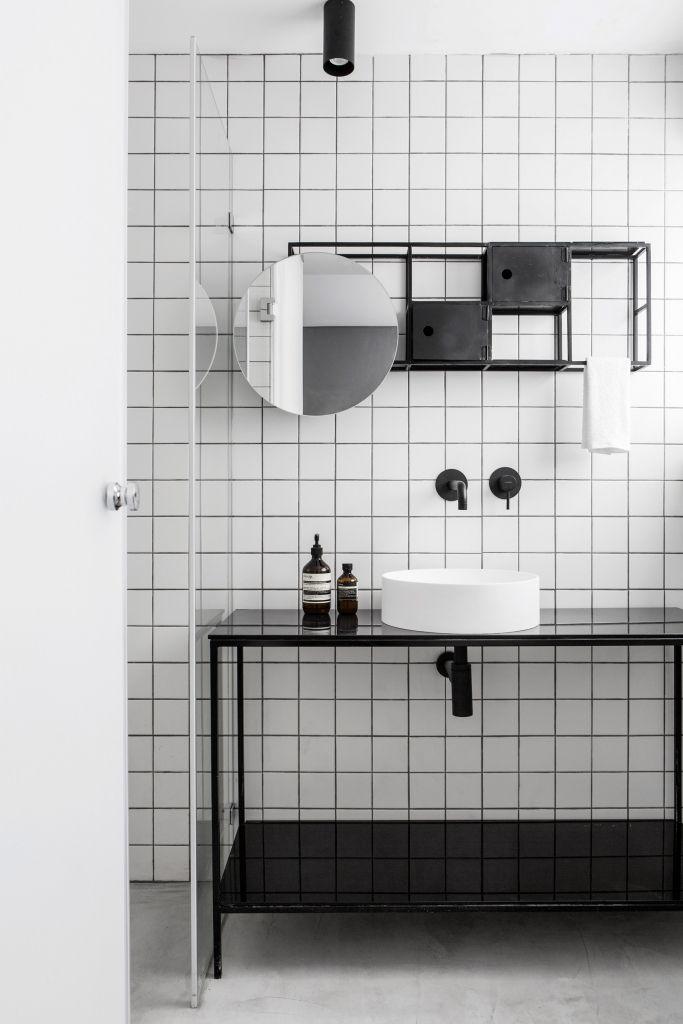 10 beste idee n over lange smalle badkamer op pinterest smalle badkamer kleine smalle for Badkamer lang