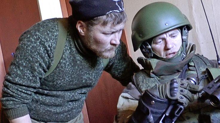 Моторола. Экскурсии по Новороссии. День второй. Ранение