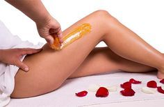 THE SUGARING HAIR REMOVAL TECHNIQUE --> It's called sugaring, sugar waxing or Persian waxing, and removes hairs much quicker and more effectively than the waxing most of us are familiar with. #waxing #beauty #natural
