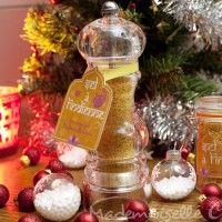 Sel épicé maison à l'indienne (cadeaux gourmands) Publié par Mademoiselle Cuisine le 2 décembre, 2012   12 Commentaires