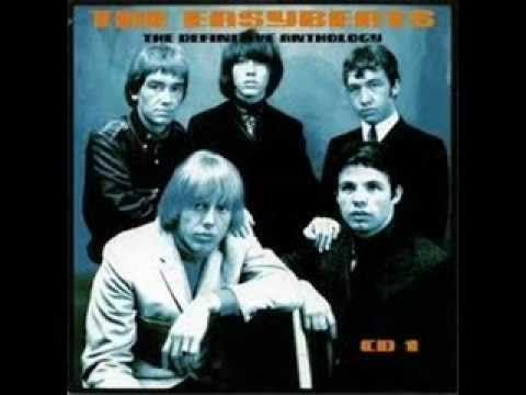 """Friday On My Mind"" ~ The Easybeats"