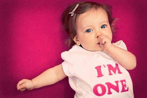 Tradiciones para el primer cumpleaños | Blog de BabyCenter