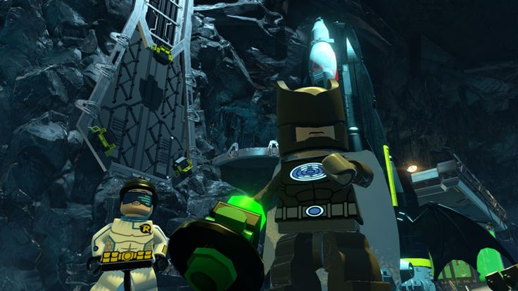 Batman Just Wants to Brood in the New LEGO BATMAN 3: BEYOND GOTHAM Trailer