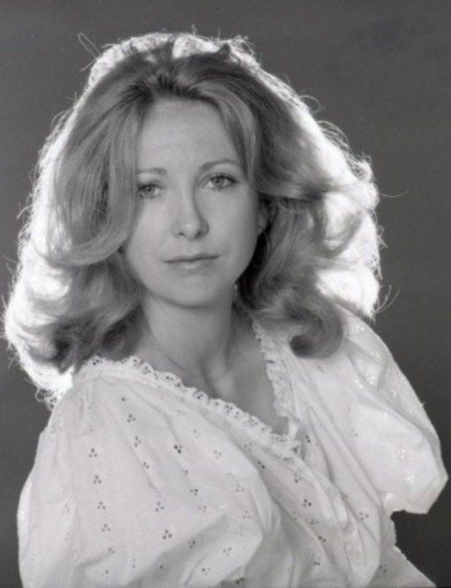 Are the teri garr naked