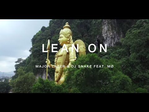 Quick Style - Lean on by Major Lazor, Dj Snake & MØ (Astro BattleGround Malaysia) - YouTube