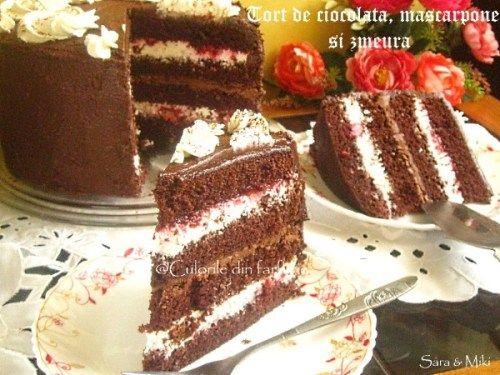 tort-de-ciocolata-mascarpone-si-zmeura-3-1