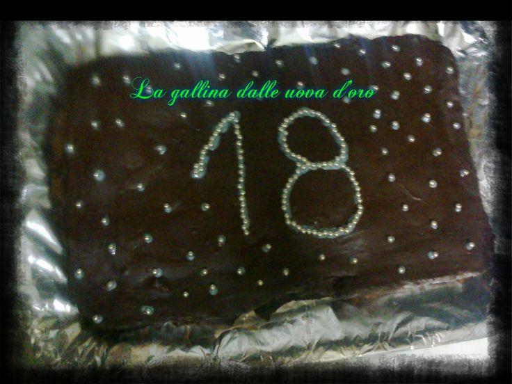 Cheee cake cioccolato e confettini sul mio blog di cucina http://imanicarettidimonicu.blogspot.it/2014/11/chesee-cake-al-cioccolato-e-confettini.html#comment-form