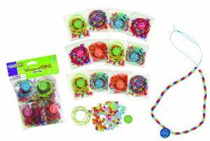 Chenille Kraft 100 Days Bead Kits, 12-Pack by Chenille Kraft. $7.99. Includes cord, beads and 100 day medallion. Ready to assemble. Class pack of 12bead kits. From the Manufacturer                100 Days Bead Kits - class pack of 12 individually packaged bead kits feature color coordinated stringing cord, small beads and 100 day medallion.