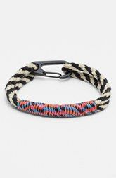 Cara Couture 'Bungee' Bracelet