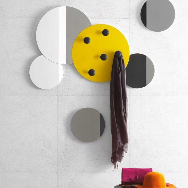 Oltre 25 fantastiche idee su specchi rotondi su pinterest sala piccola androni piccoli e - Piccoli specchi rotondi ...