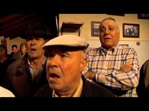 Cante Alentejano - Pias