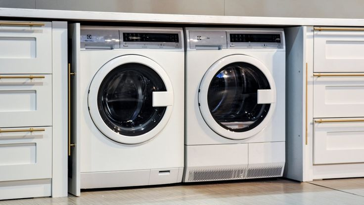 12 Best Images About Under Counter Height Washer Amp Dryer