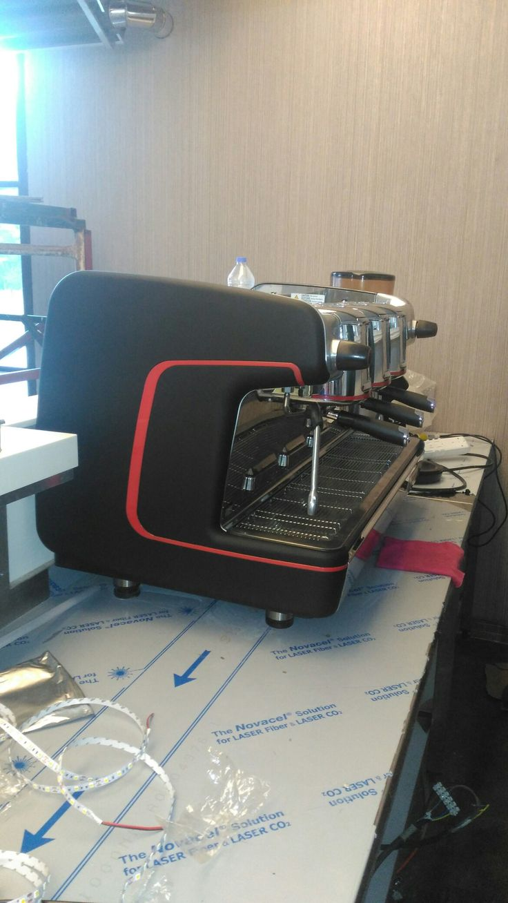 Cimbali m100 , second hand espresso machine like new