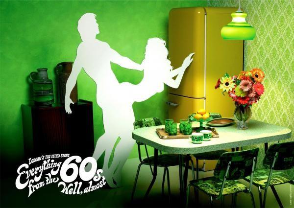 """Retail Stores: """"DINING ROOM"""" Publicidad impresa hecho por Ogilvy & Mather, Singapore                                                                                                                                                                                 Más"""