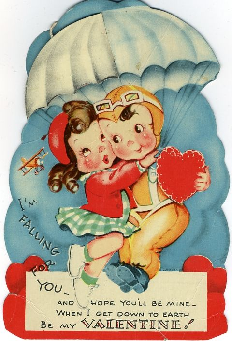 234 best images about Vintage Valentine Cards – Old Fashioned Valentines Cards