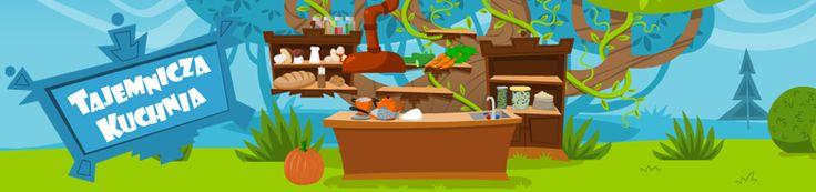 Interaktywna gra edukacyjna dla najmłodszych i... nieco starszych :)