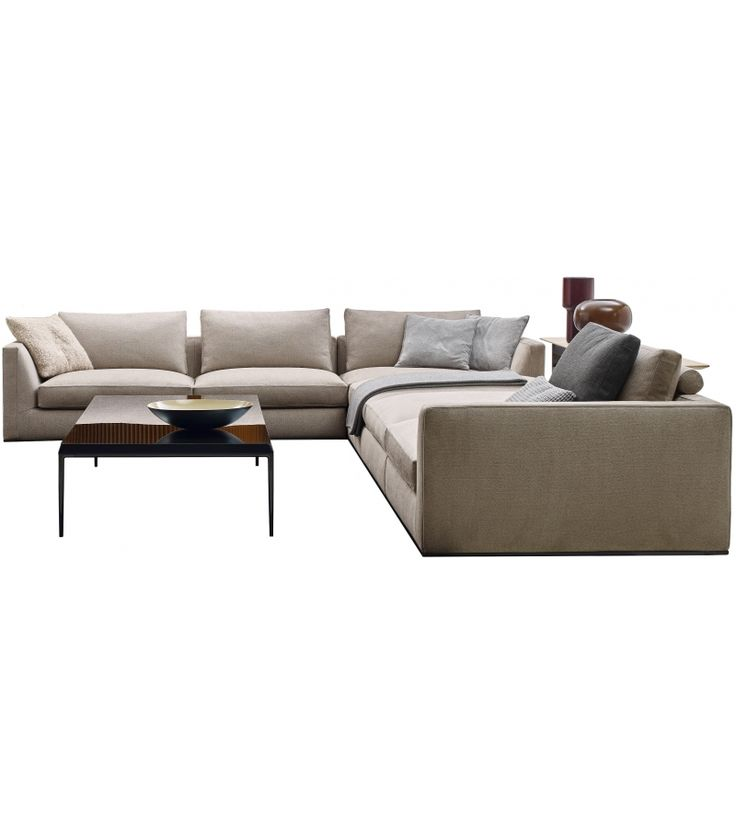 Richard B&B Italia Sofa