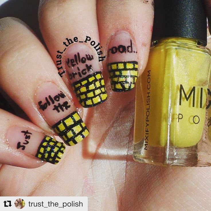 The 9 best YELLOW Mixify Polish Create your own nail polish color ...