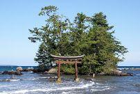 恋路海岸 弁天島 能登半島 石川県. Koiji, Noto, Hosu District, Ishikawa Prefecture 927-0601, Japan