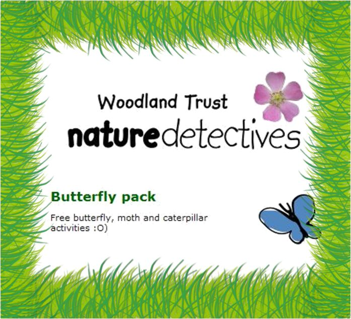 Woodland trust nature detectives summer dresses