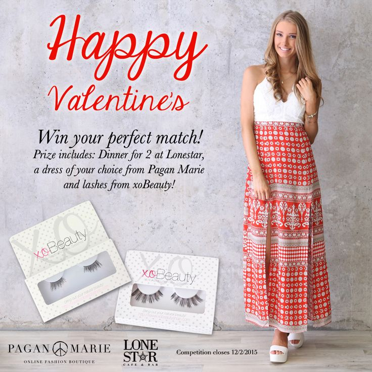 Valentines Giveaway!   Pagan Marie Boutique