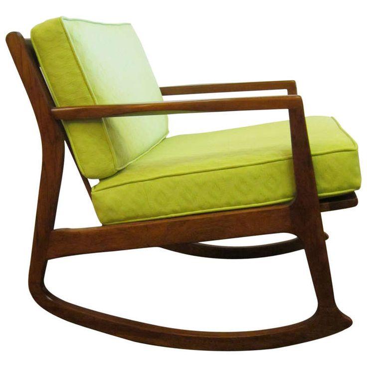 The 25 best Modern rocking chairs ideas on Pinterest