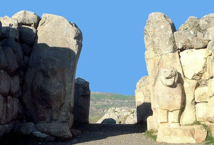 Вавилонские стены. Современные раскопки. Ирак, Вавилон