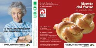 Ricette svizzere  raccolta di ricette dei contadini svizzeri