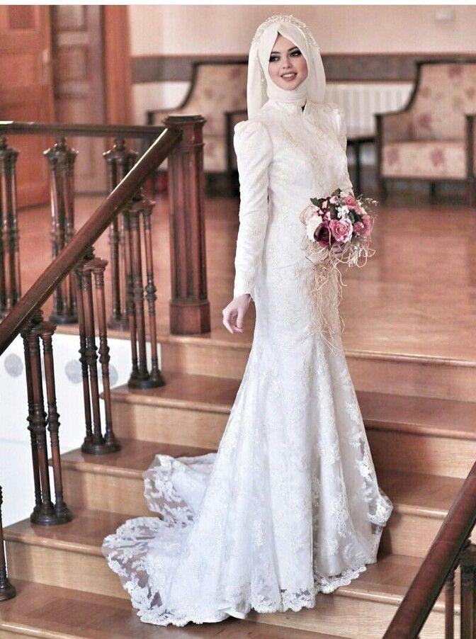 17 meilleures id es propos de mari es musulmanes sur for Meilleures robes de mariage d automne 2017