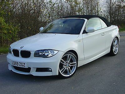 #Immaculate 59 reg bmw 120 d 2.0 td #m-sport convertible #cabriolet / px, View more on the LINK: http://www.zeppy.io/product/gb/2/161873150946/