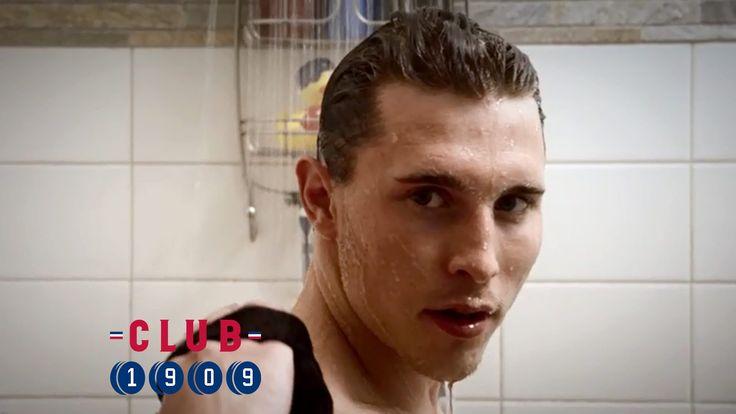 """Shower"" – Montreal Canadiens w/Jay Baruchel ft. Brendan Gallagher – Clu..."