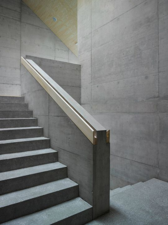 Best 25+ Concrete stairs ideas on Pinterest | Concrete ...