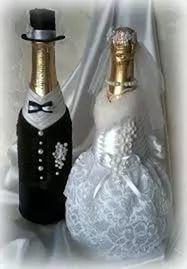 свадебное шампанское: 25 тыс изображений найдено в Яндекс.Картинках