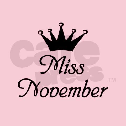 My November Baby