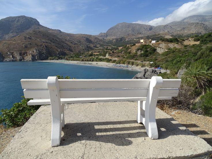 #traveltheworld... #enjoy #Greece!! #travex #ttot #Creta #Rethymno #Plakias