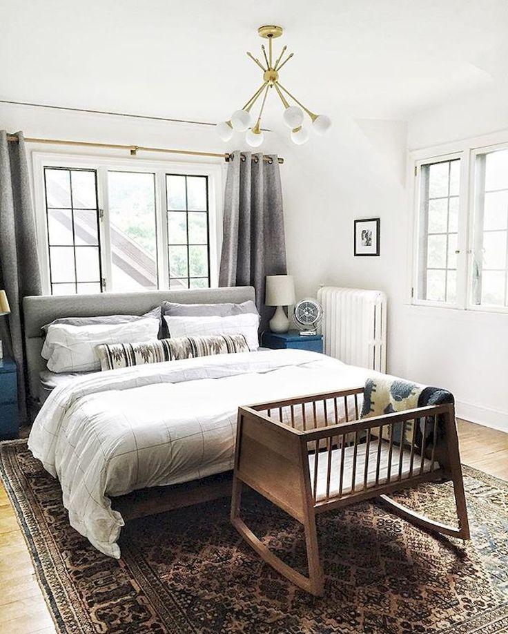 40+ Rustic Bedroom Ideas Decor For Farmhouse Style