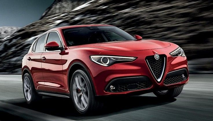 Alfa Romeo Stelvio in promozione a 350 euro al mese con Be Lease