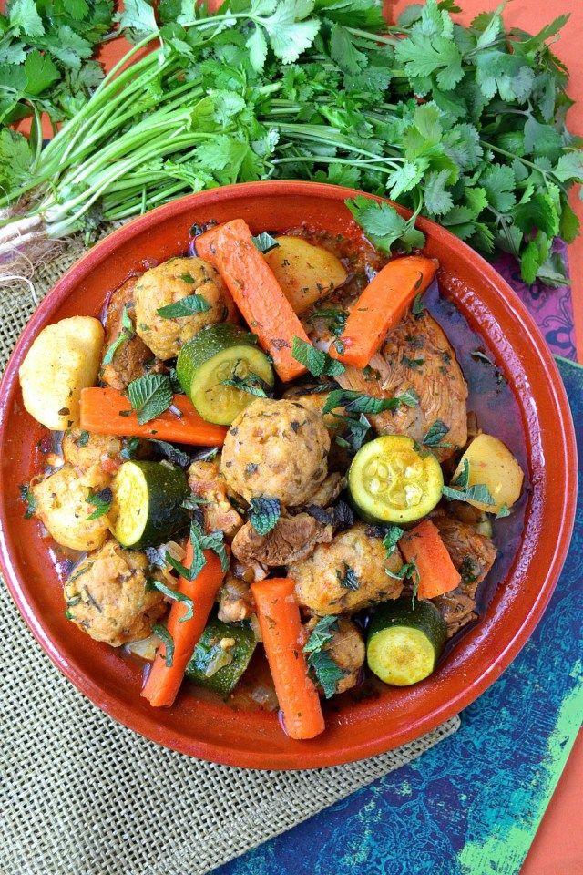 Recettes kabyles ramadan for Recette kabyle tikourbabine