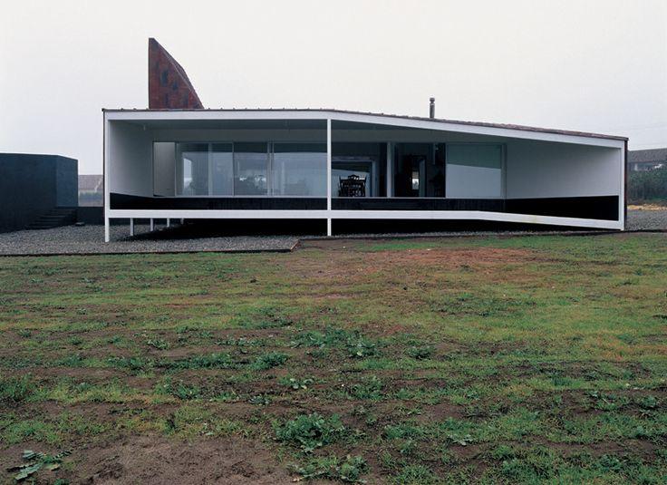 Gallery of Copper House 2 / Smiljan Radic - 11