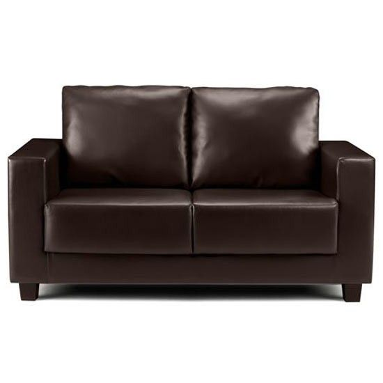 Modern Sectional Sofas Small Sofas our pick of the best Faux Leather