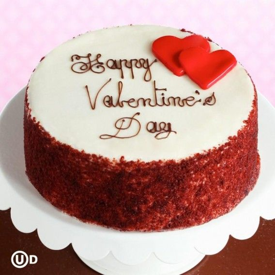 Celebrate together with chocolate cake. Give surprise order it online.