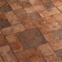Tuscan Style DuPont Floor
