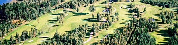 Nurmijärvi Golf. My first official home club - where I learned the game. Member here 1993-2003.